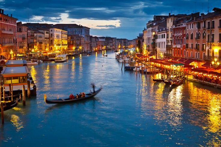 Treviso e Venezia Storie dell'impressionismo da Monet a Renoir dal 25 al 26 marzo...a soli 220 € a persona
