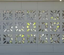 Examples Of Screen Wall Breeze Blocks, Used Indoor Or Outdoor. Adding A  Beautifully Different Touch To Any Project.