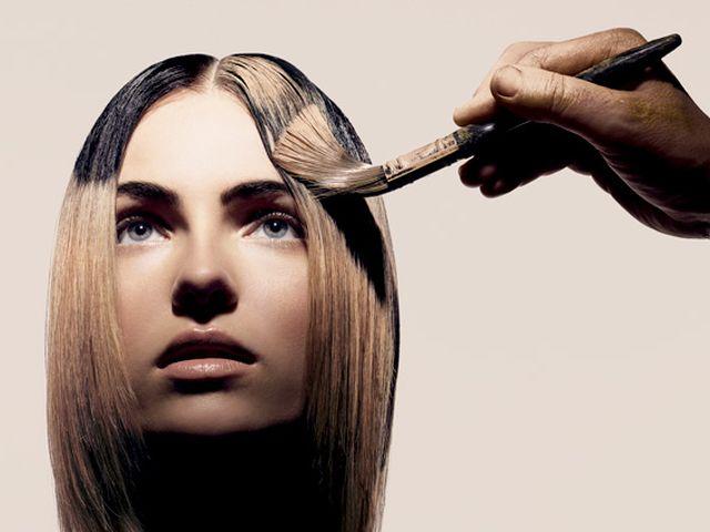 Жирные волосы: натуральные рецепты масок