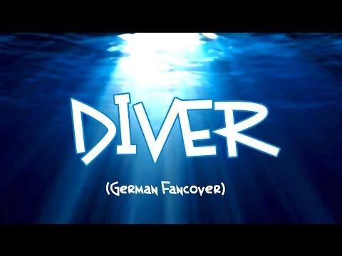 #Naruto Shippuuden - Diver (German Fancover) #Shippuuden #NarutoShippuuden #fancover #fan #fangirl