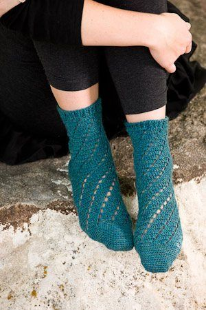 Crochet Lace Patterns Step By Step : Crochet Presents a Step-By-Step Guide to Crochet Socks ...