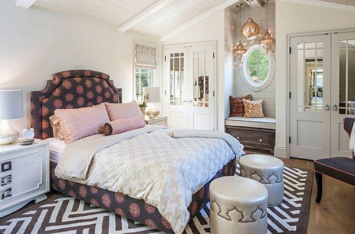 Schlafzimmer Design hollywood