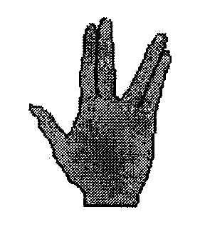 """""""Live Long and Prosper""""  from Star Trek - what does it really mean?  Vulcan was a sun deity - the festival in honour of him was called the Vulcania in which human sacrifices were offered - he married Venus, another name for Lucifer / the devil - Vulcan is adored in Masonry under the name of Tubal Cain - the Vulcan of the pagans.''"""