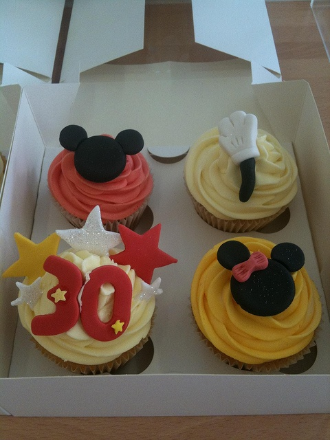 How To Make Mickey Mouse Cake Pops Uk
