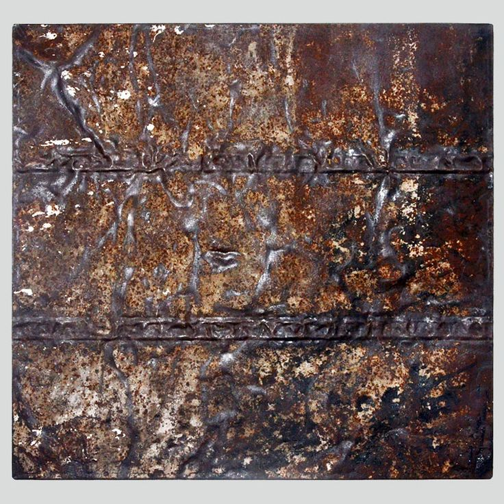 Rust art gallery ke83138 abstract painting iron wall decoration texture made