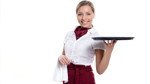 Отличная работа официантом http://pravomsk.ru/blog.php?cp=80 #girls #travel #happy