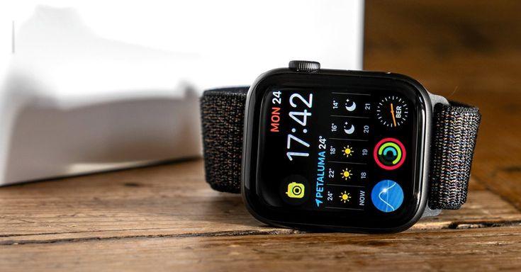 Apple Watch Gewunschte Smartwatch Funktion Kommt Auch 2019 Nicht Smartwatch Apfeluhr Und Apple Smartwatch