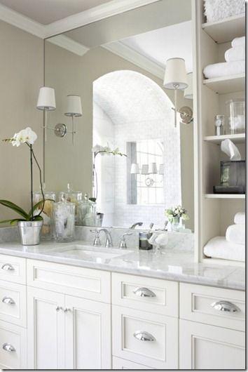 Dream master bathroom inspiration bathroom inspiration for Dream master bathroom designs