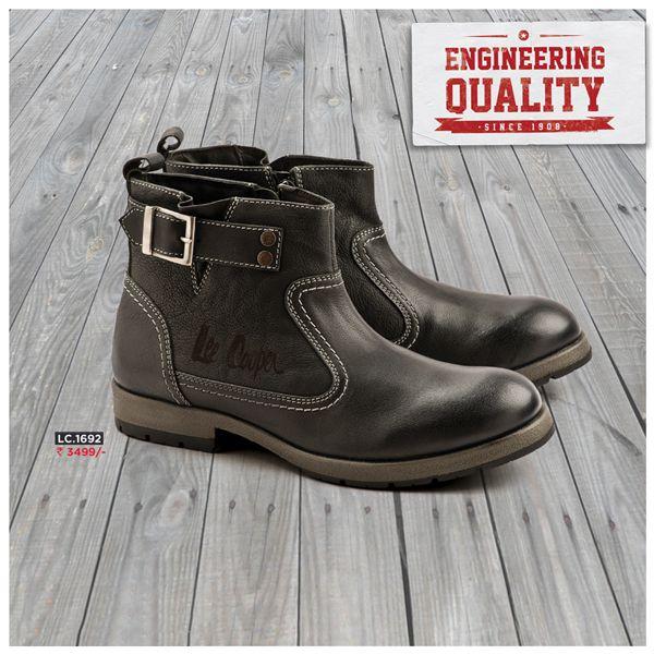 Lee Cooper men's boot. LC1692 #leecooper #shoes #since1908