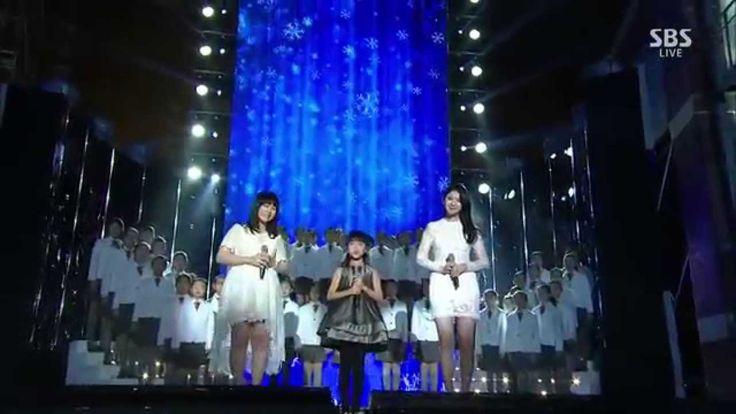 141221 SBS Gayo Daejun Full Parte 1