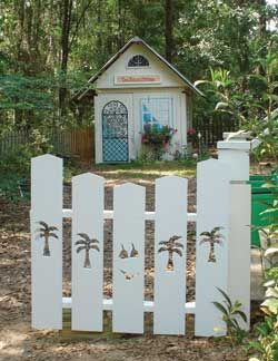 Gate.: Getaways Houses, Tiny Houses, Portal, Beach Houses, Beaches Houses