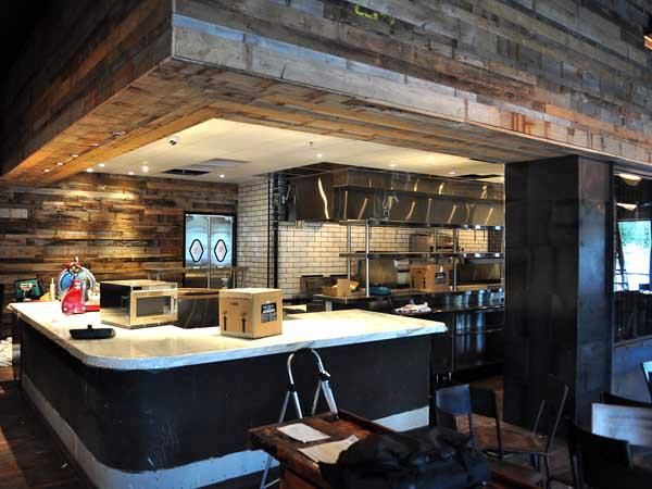 136 Best Bar Designs And Layouts Images On Pinterest | Bar Designs, Bar  Ideas And Restaurant Design