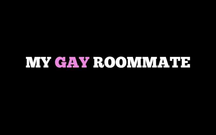 Support the realization of My Gay Roommate: Reloaded