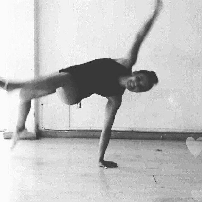 #attitude#danza#polelyrico