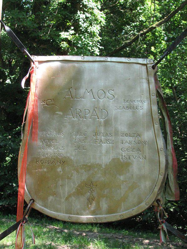 Koppány emlékmű (Somogyvár közelében 0.25 km) http://www.turabazis.hu/latnivalok_ismerteto_3482 #latnivalo #somogyvar #turabazis #hungary #magyarorszag #travel #tura #turista #kirandulas