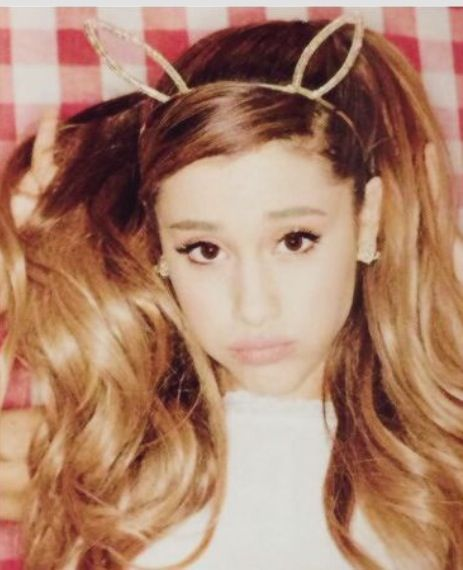 17 Best images about Ariana Grande <3 on Pinterest | My everything ...