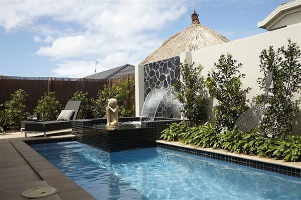 Photo Gallery - Landscaping Metricon 'Barrier Reef' Display Home | Acadia Landscape Constructions