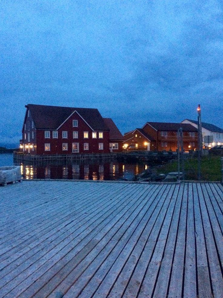 Норвегия остров😍🤗