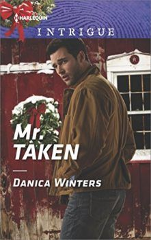 NEW RELEASE ALERT by Danica Winters
