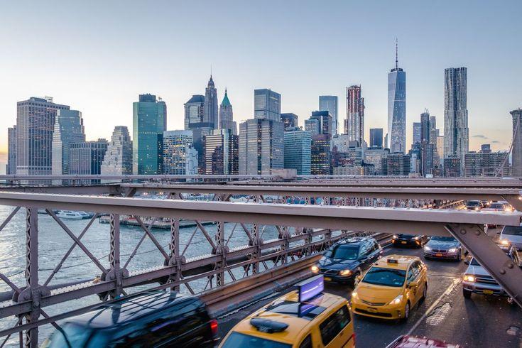 No te pierdas esta súper oferta de vuelos a Nueva York desde $570 USD saliendo de Asunción, Paraguay en el mes de abril por Copa Airlines o Avianca. Son boletos de Ida y Vuelta con hasta dos conexiones. Te dejamos algunas de las fechas que encontramos a continuación para que visites los EE.UU. por un increíble precio.  #ny #nyc #newyork #newyorkcity #nuevayork