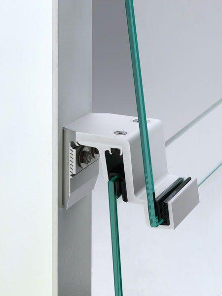 Point-fixed glass facade GLASS PROJECT | Point-fixed glass facade - Vetraria Pescini