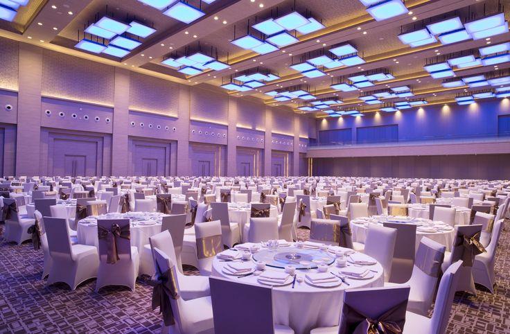 The Ballroom at Alila Solo