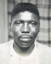 February 26, 1965 Jimmie Lee Jackson, civil rights activist, dies from gunshot wounds at 26
