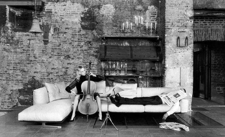 Fanuli Italian and Australian Furniture (Flexform SOFT DREAM shown)