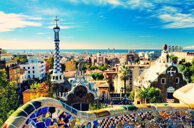 İspanya'da Görmeniz Gereken 10 Yer | Lüks Yaşam Rehberi