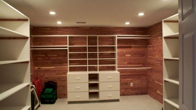 Have You Ever Wanted To Know How To Build Your Own Cedar Lined Closet? One  Of The Benefits In Having A Cedar Lined Closet Is That The Cedar Oil  Discourages ...