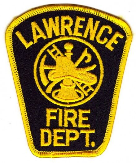Lawrence Fire Department - Lawrence, MA