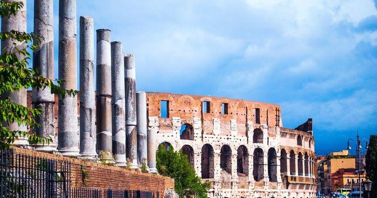 Italia - Qué hacer con pocas horas de escala en Roma