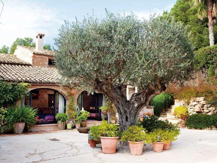 17 mejores ideas sobre casa de la toscana en pinterest for Estilo toscano contemporaneo