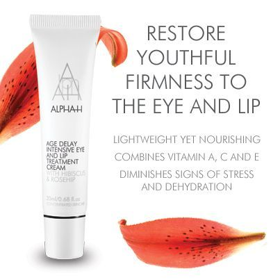 Need a new Eye and Lip cream? Alpha-H Age Delay Intensive Eye and Lip Treatment has everything your eyes and lips need this winter.  Discover today:> www.absoluteskin.com.au  #alphah #eyecream #lipcream #youthful #firmenss #hydration #winter #antiageing #absoluteskinau