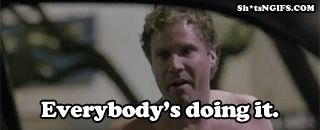 will ferrell animated GIF