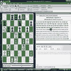 Analyze all of your chess games to improve your strength