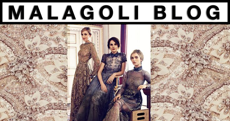 Learn how to care for Embroidery - now on #MalagoliBlog: http://blog.malagoli.ro/en/2017/10/10/how-to-care-for-embroidery/  #Blog #Fabrics #Embroidery