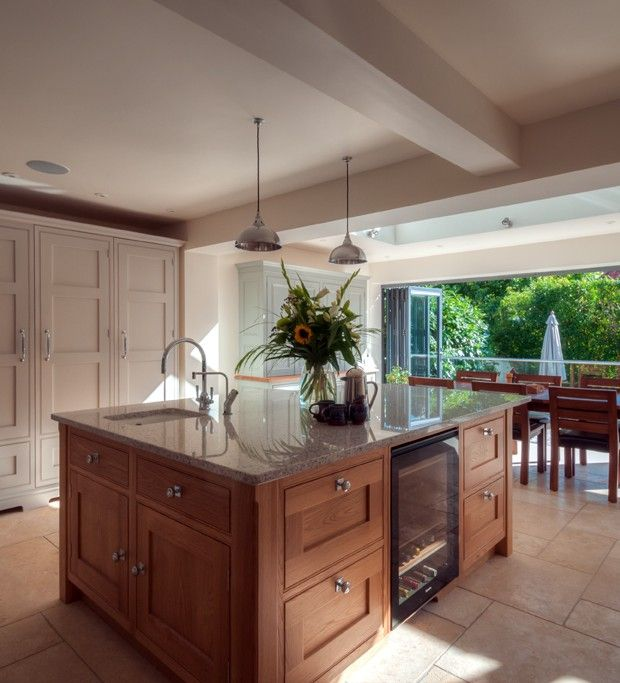 1000 images about orangery kitchen on pinterest for Orangery kitchen