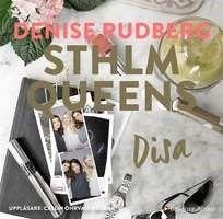 Sthlmqueens Disa [Ljudupptagning] / Denise Rudberg .... #ljudbok #mp3bok #romaner #chicklit