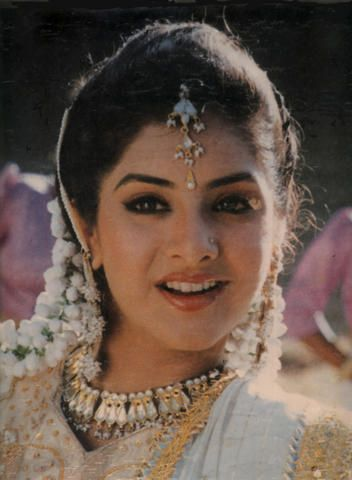 In search of late Divya's Bharti's look alike