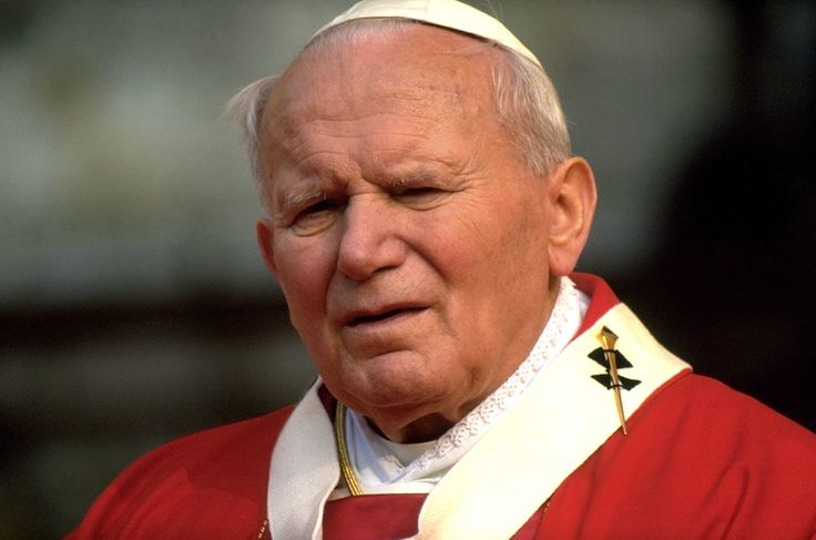 Notable April 2 Deaths | Pope John Paul II (the second-longest-serving pope in modern history), puppeteer/Muppeteer Jane Henson, professional wrestler Chris Kanyon, 'Car 54, Where Are You?' actor Paul Reed, soul singer Edwin Starr, Milli Vanilli singer Rob Pilatus, and Morse code developer Samuel Morse all died on this day in history.