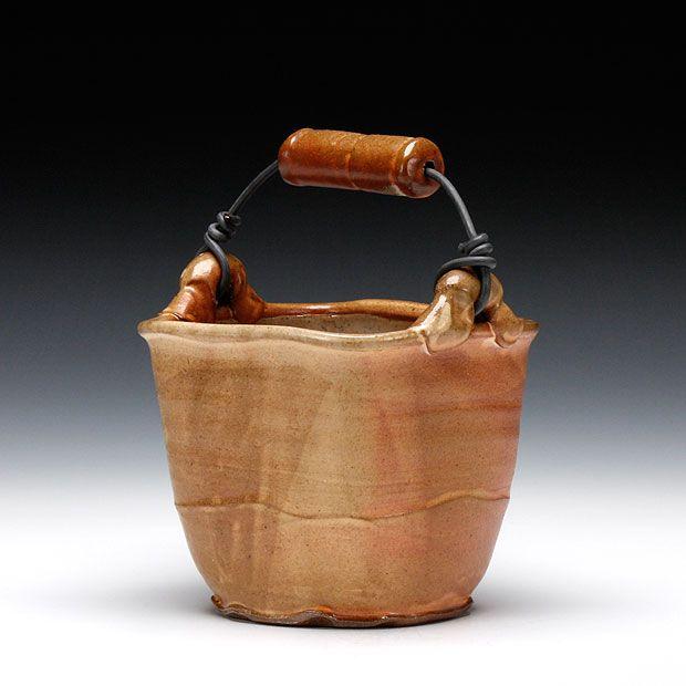 125 Best Images About Ceramic Bucket & Basket. On