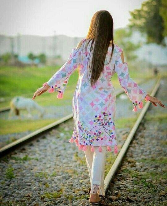Pin by Shiza khan on A_Míx_dpzz | Girls dp stylish, Dresses
