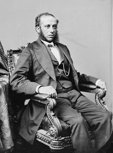 pics of american mullato slaves | The Federalist: Black Republicans - Congressman Robert De Large