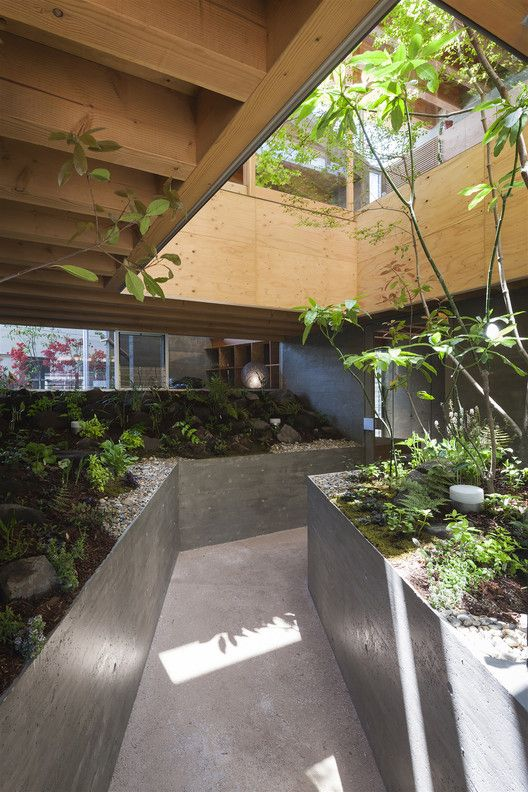 Shrimp by UID Architects | ArchDaily