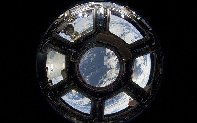 Βλέποντας τη Γη από το Διάστημα σε streaming video   Τεχνολογία-Επιστήμη   naftemporiki.gr