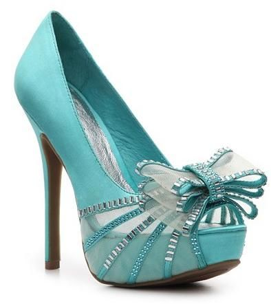 chaussure bleu tiffany 432b8ac21d2f