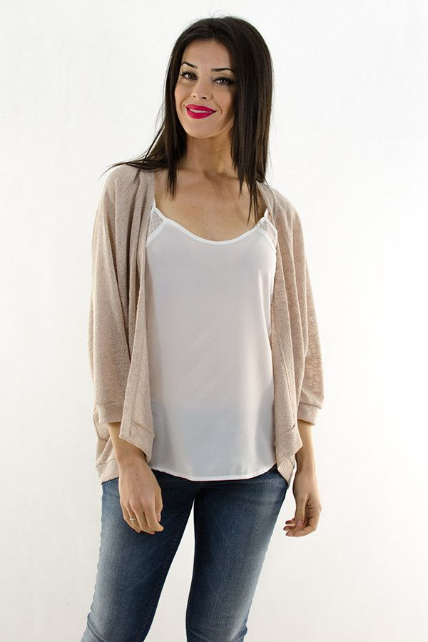 Suéters & Chaquetas - Miss Pilitiliti, tienda online en Canarias, Moda mujer en Las Palmas, Tu boutique online en Canarias, Pilitiliti