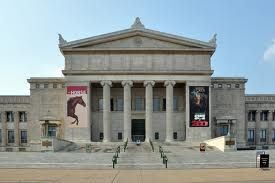Field Museum, Chicago, IL