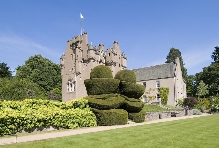 Register For The Luxury Scottish Wedding Show At Chester Hotel Aberdeen